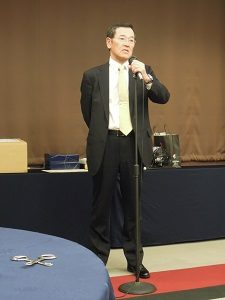 KJTD忘年会2